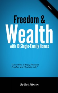 Freedom and Wealth Cover