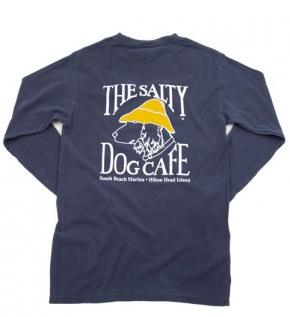 Salty Dog Shirt