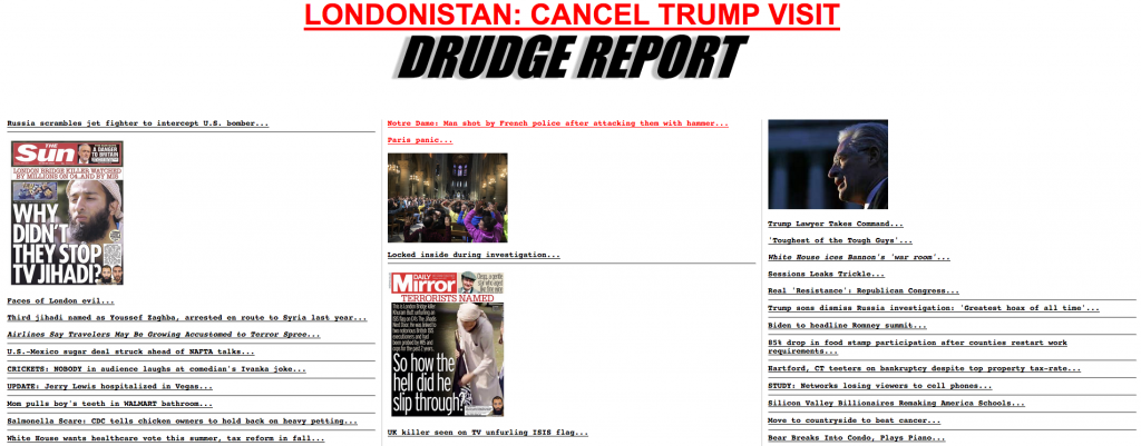 thedrudgereport